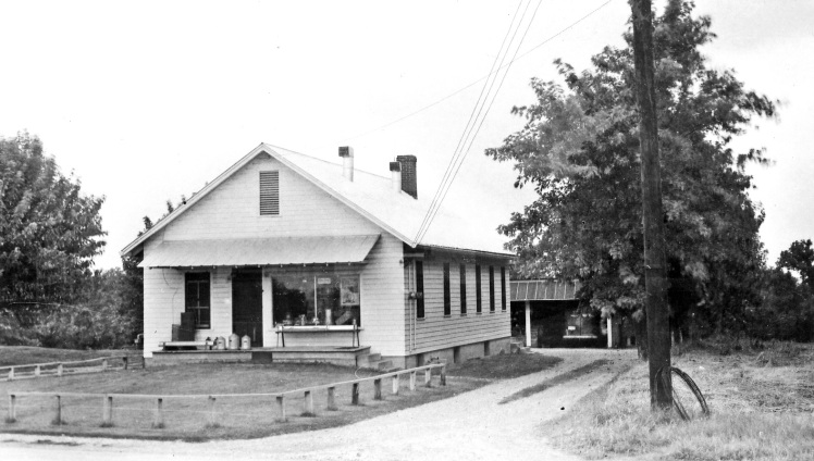 pleasant hill hatchery 1956