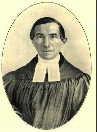 Rev. E.G.W. Keyl 2