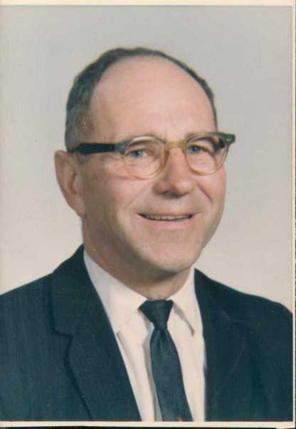 Ernst Henry Brockmann