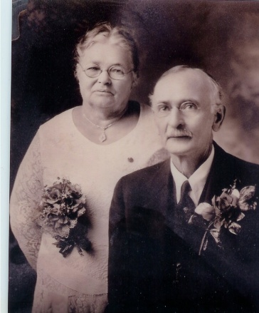George and Maria Ross