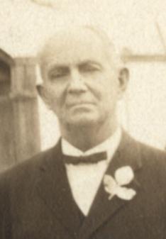 Gustav Estel late