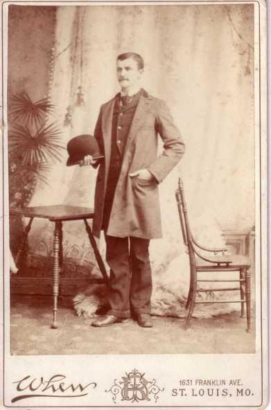 Heinrich Carl Schaefer