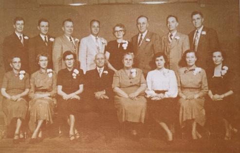 Herman Weber family