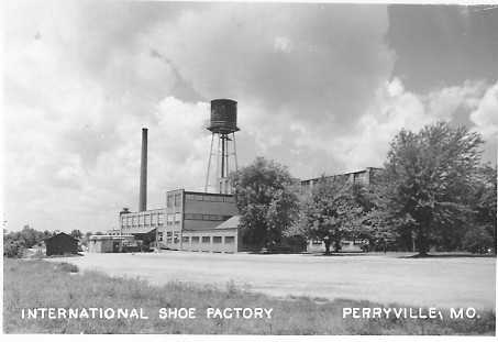 International Shoe Company Perryville