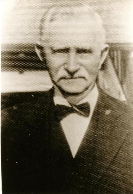 John H. Brunkhorst