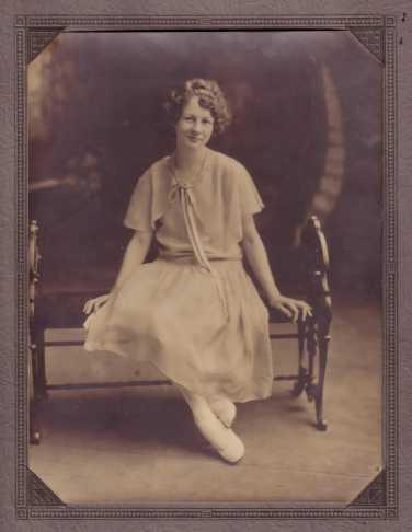 Marcella Schaefer