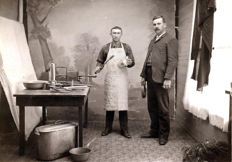 Martin Mueller & Moeckel