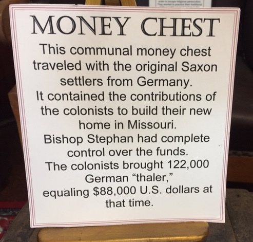 Money Chest caption