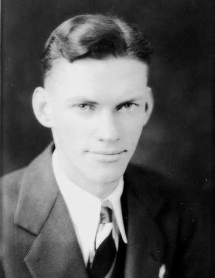 Walter Mueller