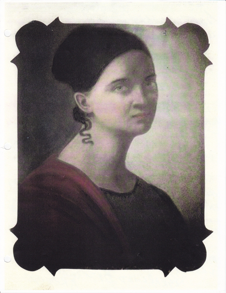 Carolina Andreas Estel