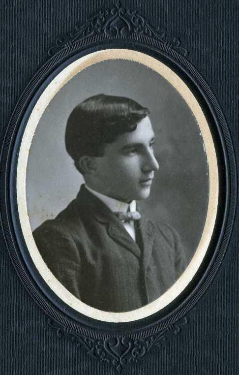Ellis Kuntze