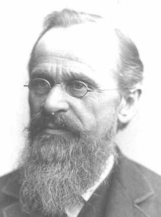 Johann Karl Ehregott Schuricht - maybe