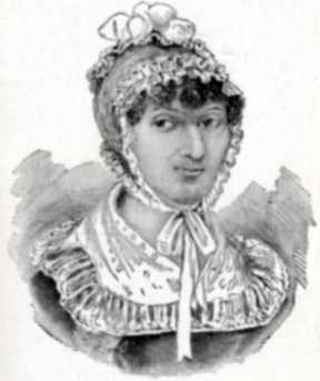 Johanna Zschenderlein Walther CFW's mother