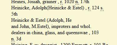 John Martin Estel St. Louis directory 1
