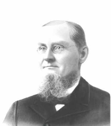 Rev. Carl Schuricht