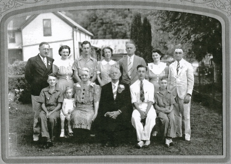 Schade Thurm families X