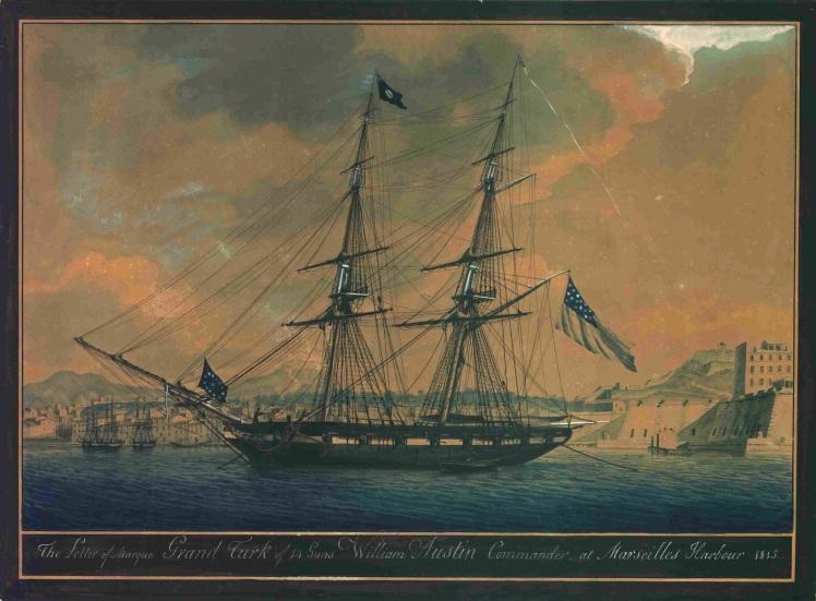 USS Grand Turk