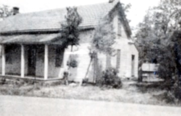 Adolph Gottfried Schmidt home