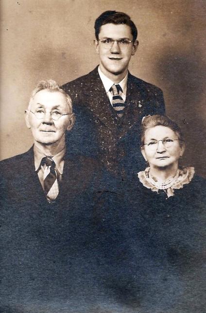 Adolph Maria & Vernon