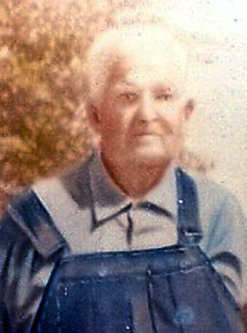 August Rodewald