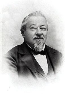 Charles Weber