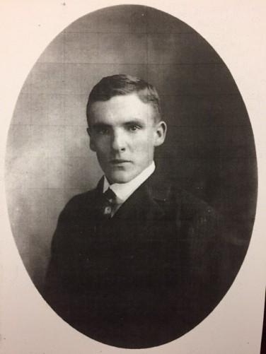 Edgar Burroughs