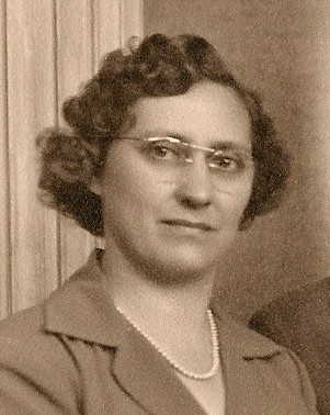 Esther Mueller Kieffer
