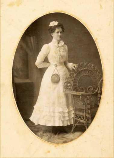 Esther Mueller Kieninger
