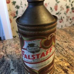 Falstaff crowntainer