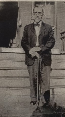 Frank Burroughs judge
