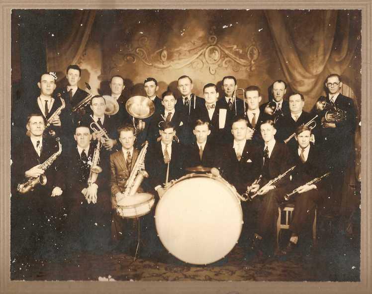 Frohna Band