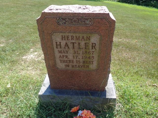 HatlerGrave