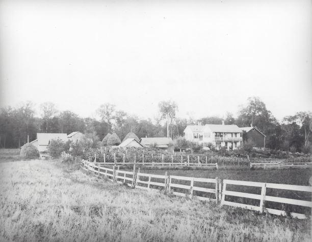 Koehler farm 1880