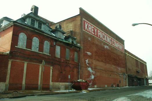 Krey Packing Company St. Louis
