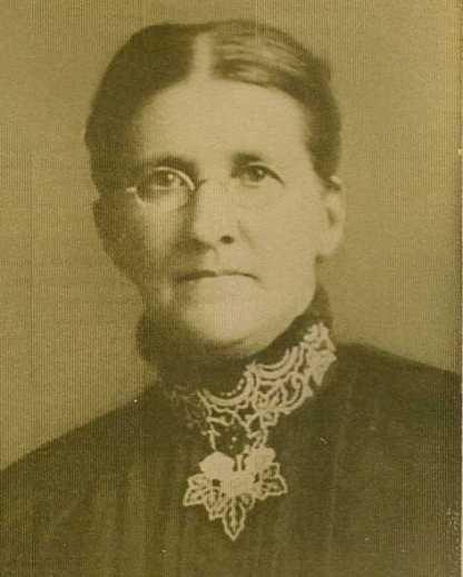Lina Bergt Mueller