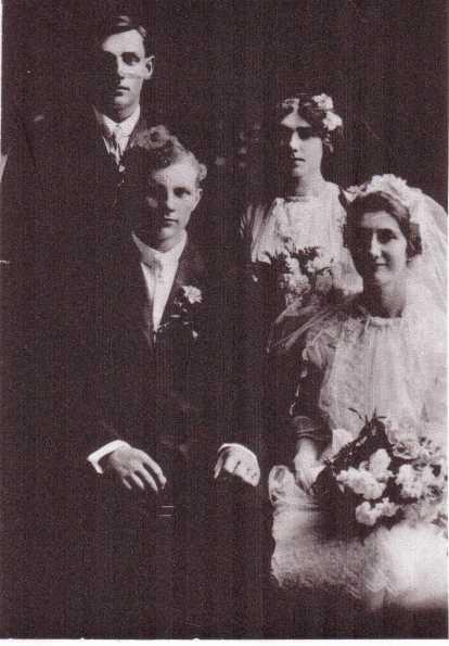 Matthiesen Albrecht wedding