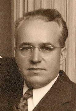 Oscar Kieffer