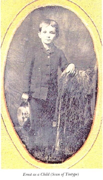 Rev. E.G. Bultmann1