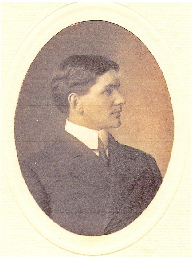 Rev. E.G. Bultmann5