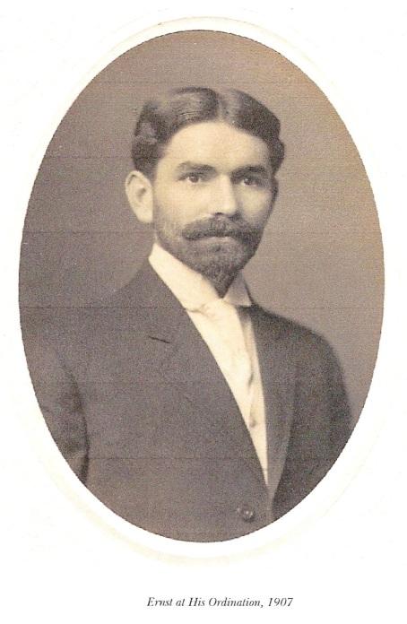 Rev. E.G. Bultmann8
