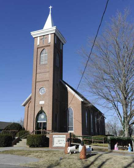 zion lutheran church