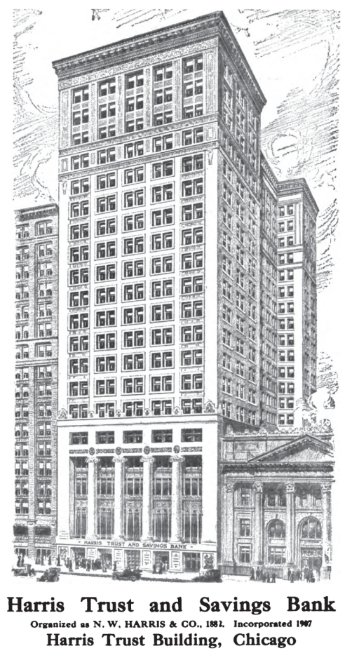 800px-Harris_Tust_Building_in_Chicago_(1911)