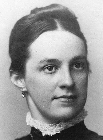 Anna Tirmenstein Schuricht
