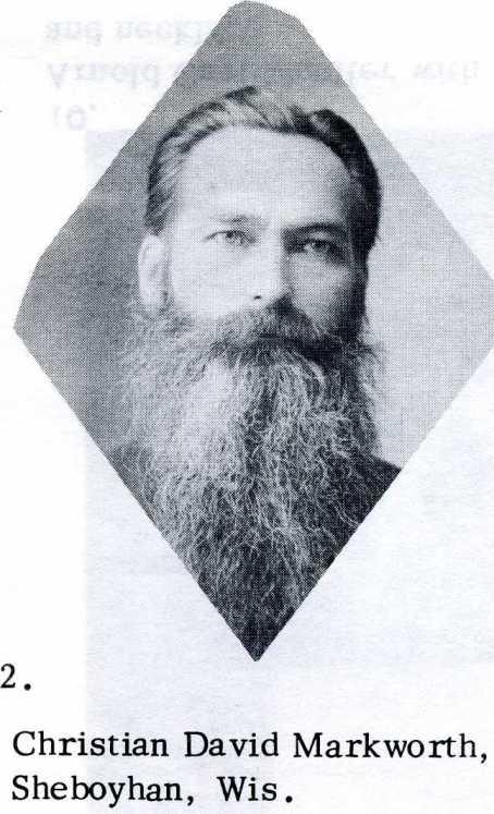 David Markworth
