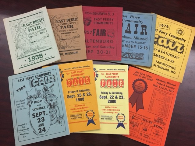 Fair Books