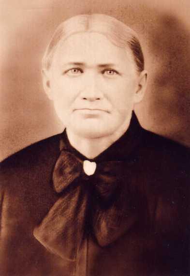Katharine Elisabeth Doering Vogel