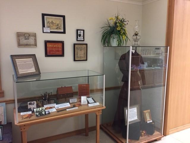 Loeber display