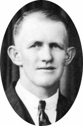 Oscar Wichern