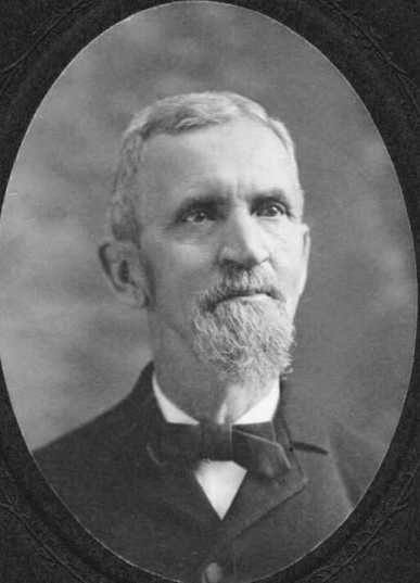 Rev. George Schumm