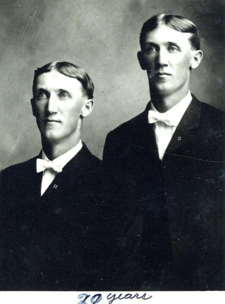 Schmidt twins 20 yrs